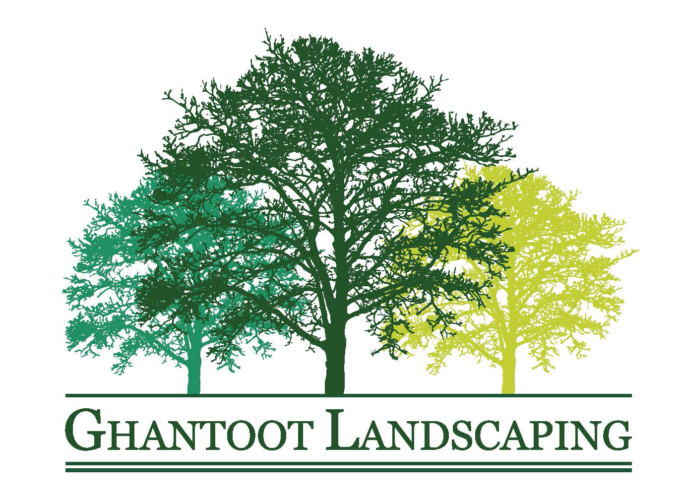 Ghantoot Landscaping